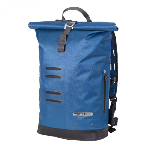 Ortlieb Commuter Daypack City steel blue