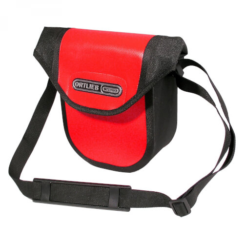 Ortlieb Ultimate Six Compact red/black