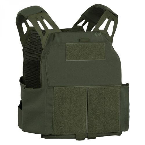 Tasmanian Tiger Plate Carrier LP Olive