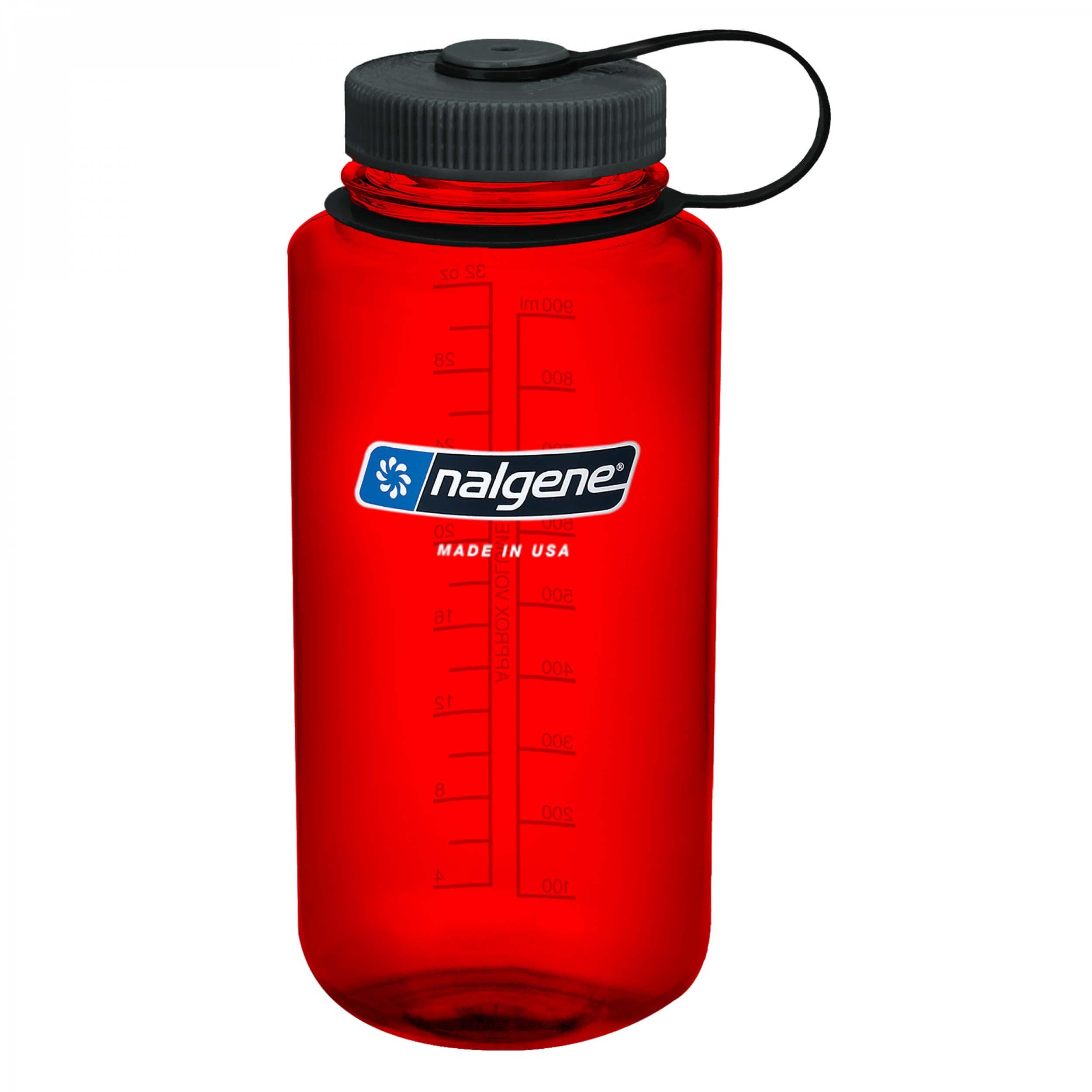 Nalgene Everyday WH 1 Liter rot