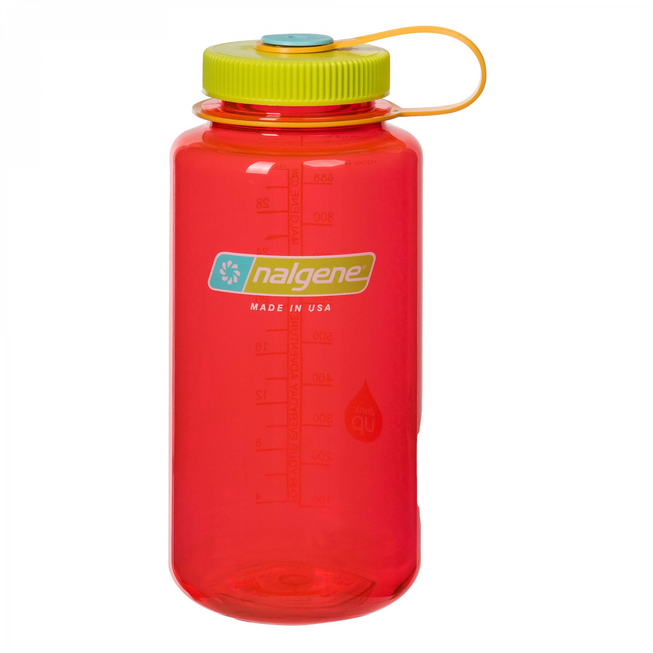 Nalgene Everyday WH 1 Liter pomegranate