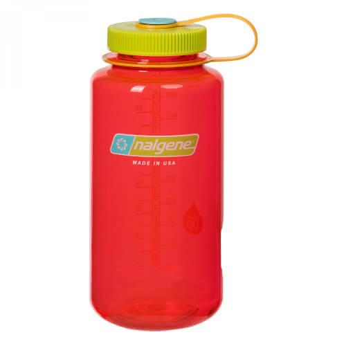 Nalgene Everyday WH 1 Liter pomegranate