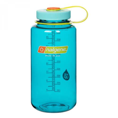 Nalgene Everyday WH 1 Liter cerulean