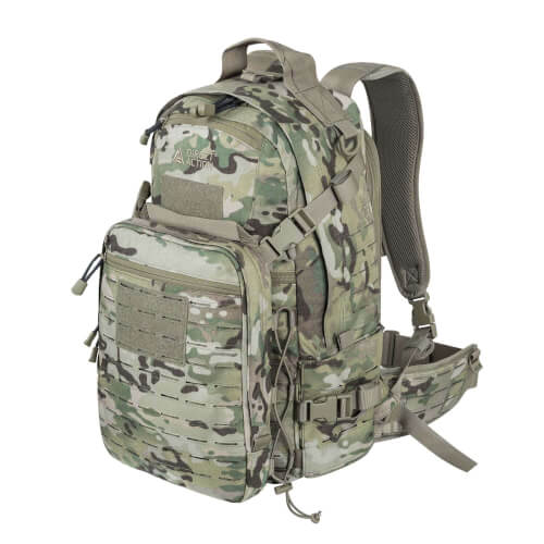 Direct Action GHOST MkII Backpack - Cordura multicam