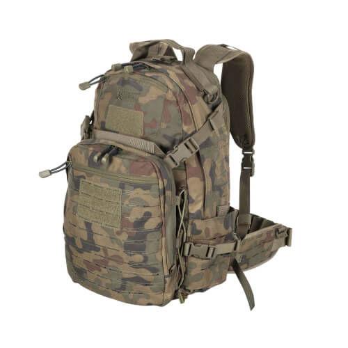 Direct Action GHOST MkII Backpack - Cordura PL Woodland