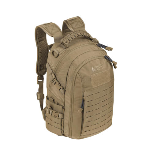 Direct Action DUST MkII Backpack - Cordura coyote brown