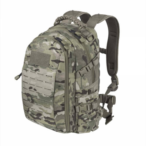 Direct Action DUST MkII Backpack - Cordura multicam