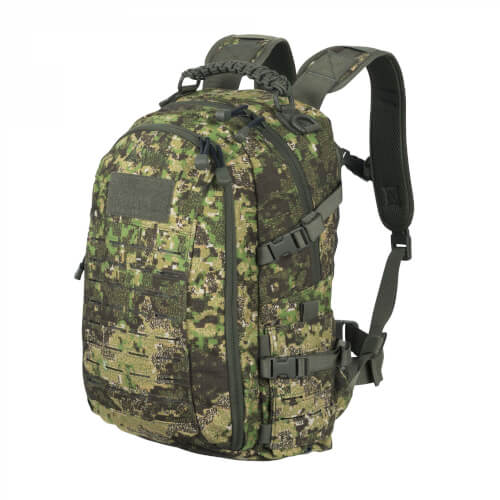 Direct Action DUST MkII Backpack - Cordura PenCott Greenzone