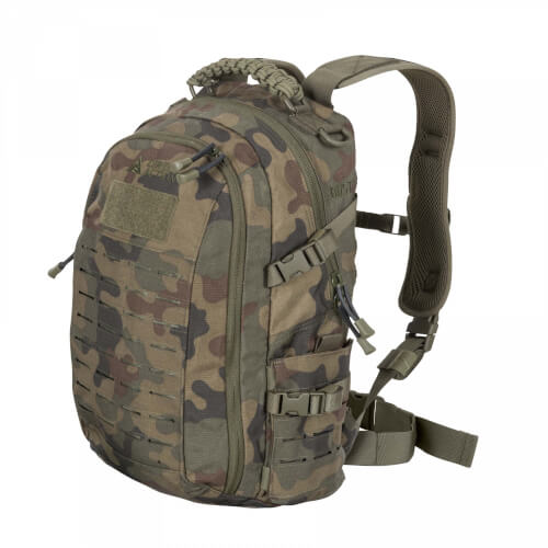 Direct Action DUST MkII Backpack - Cordura PL Woodland