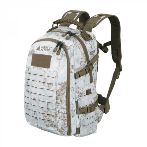 Direct Action DUST MkII Backpack - Cordura PenCott Snowdrift