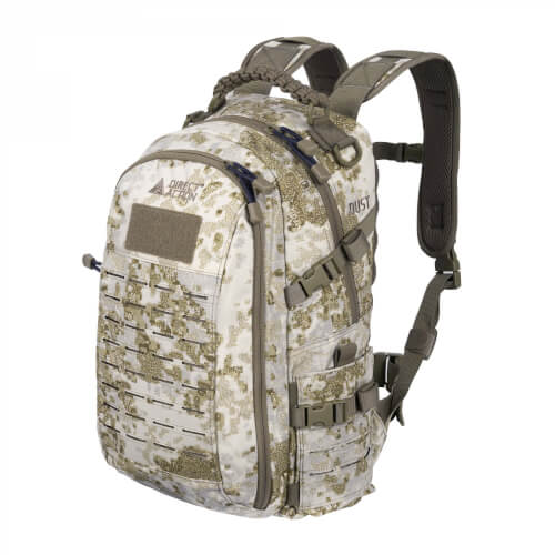 Direct Action DUST MkII Backpack - Cordura PenCott Sandstorm