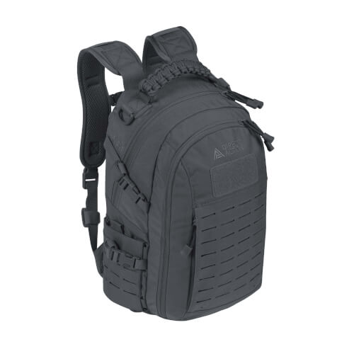 Direct Action DUST MkII Backpack - Cordura shadow grey