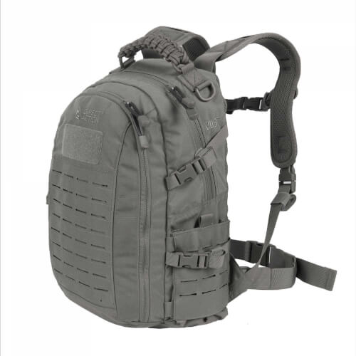 Direct Action DUST MkII Backpack - Cordura urban grey