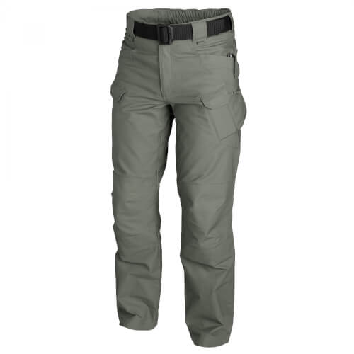 Helikon-Tex Urban Tactical Pants Canvas CO olive drab