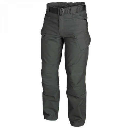 Helikon-Tex Urban Tactical Pants Canvas CO jungle green