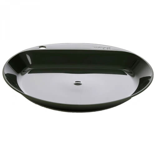 Wildo Camper Plate Deep oliv