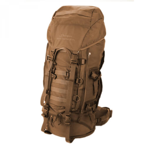 berghaus Spartan 60 FA earth brown