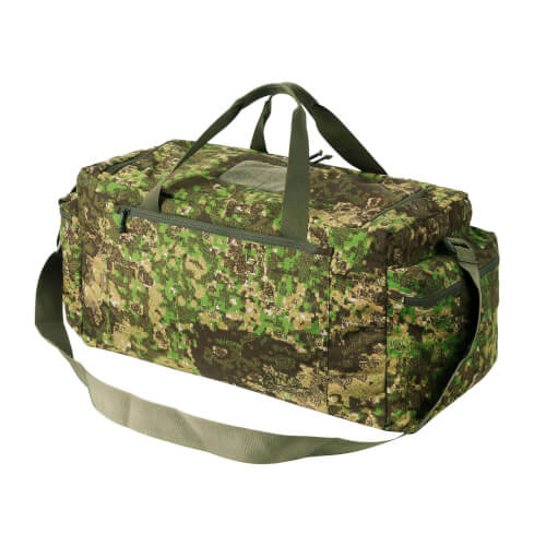 Helikon-Tex URBAN TRAINING BAG - Cordura PenCott Greenzone