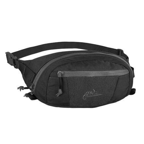 Helikon-Tex Bandicoot Waist Pack - Cordura Black/ Shadow Grey A