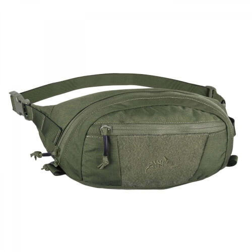 Helikon-Tex Bandicoot Waist Pack - Cordura olive green