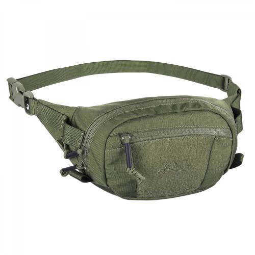 Helikon-Tex Possum Waist Pack - Cordura olive green