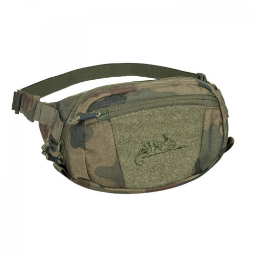Helikon-Tex Possum Waist Pack - Cordura PL Woodland