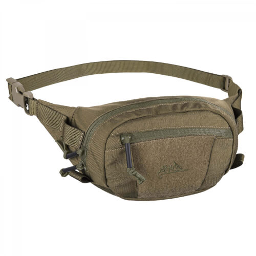 Helikon-Tex Possum Waist Pack - Cordura Coyote/ Adaptive Green