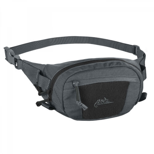 Helikon-Tex Possum Waist Pack - Cordura Shadow Grey/Black B