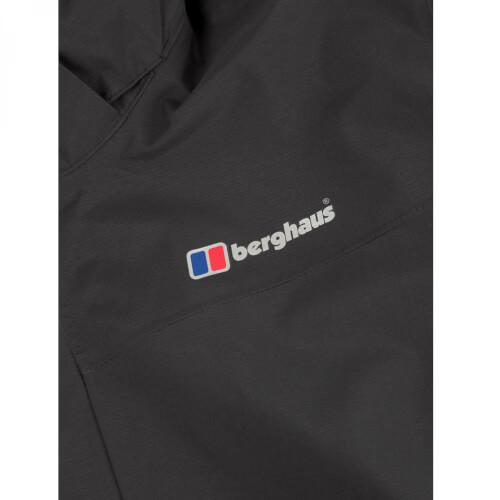 berghaus Hillwalker Interactive Shell Jacket black