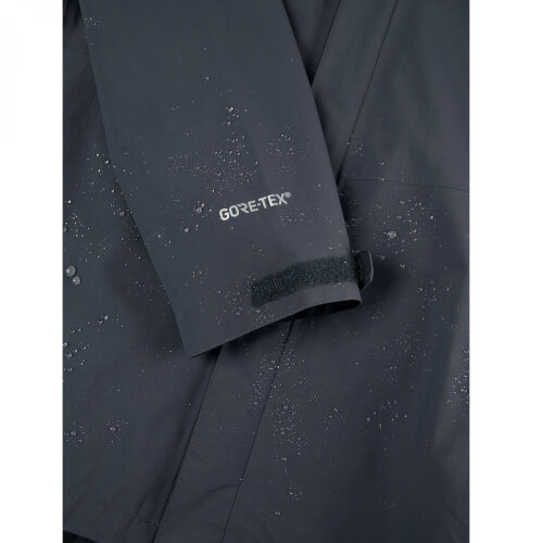 Berghaus Hillwalker Interactive Shell Jacket grey/black