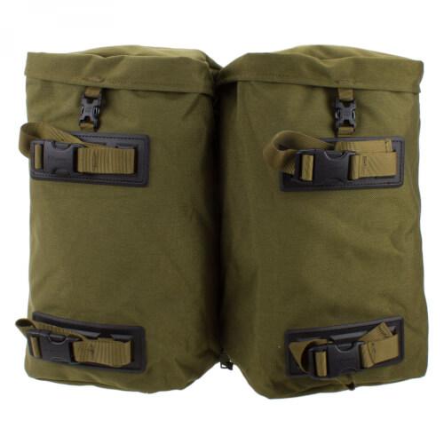 berghaus MMPS II Large Pockets 2x 15L oliv