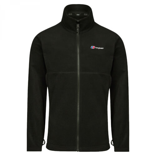 Berghaus Prism Micro PT InterActive Fleece Jacket black