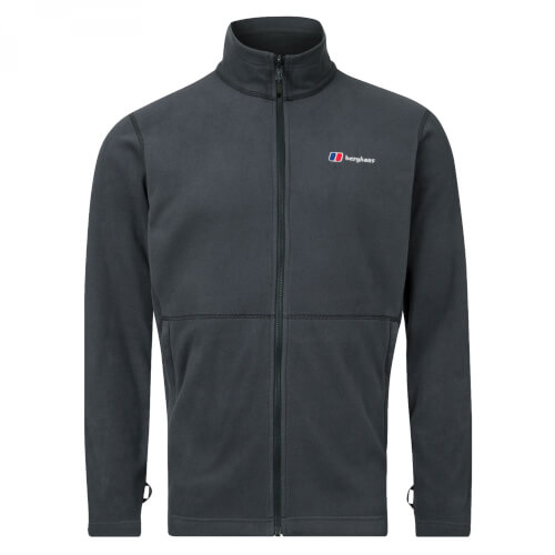 Berghaus Prism Micro PT InterActive Fleece Jacket grey