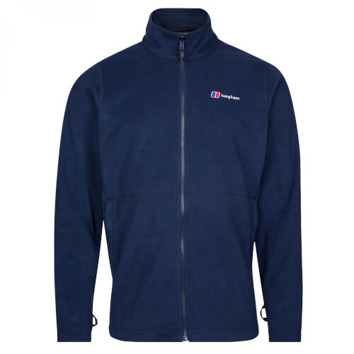 Berghaus Prism Micro PT InterActive Fleece Jacket blue