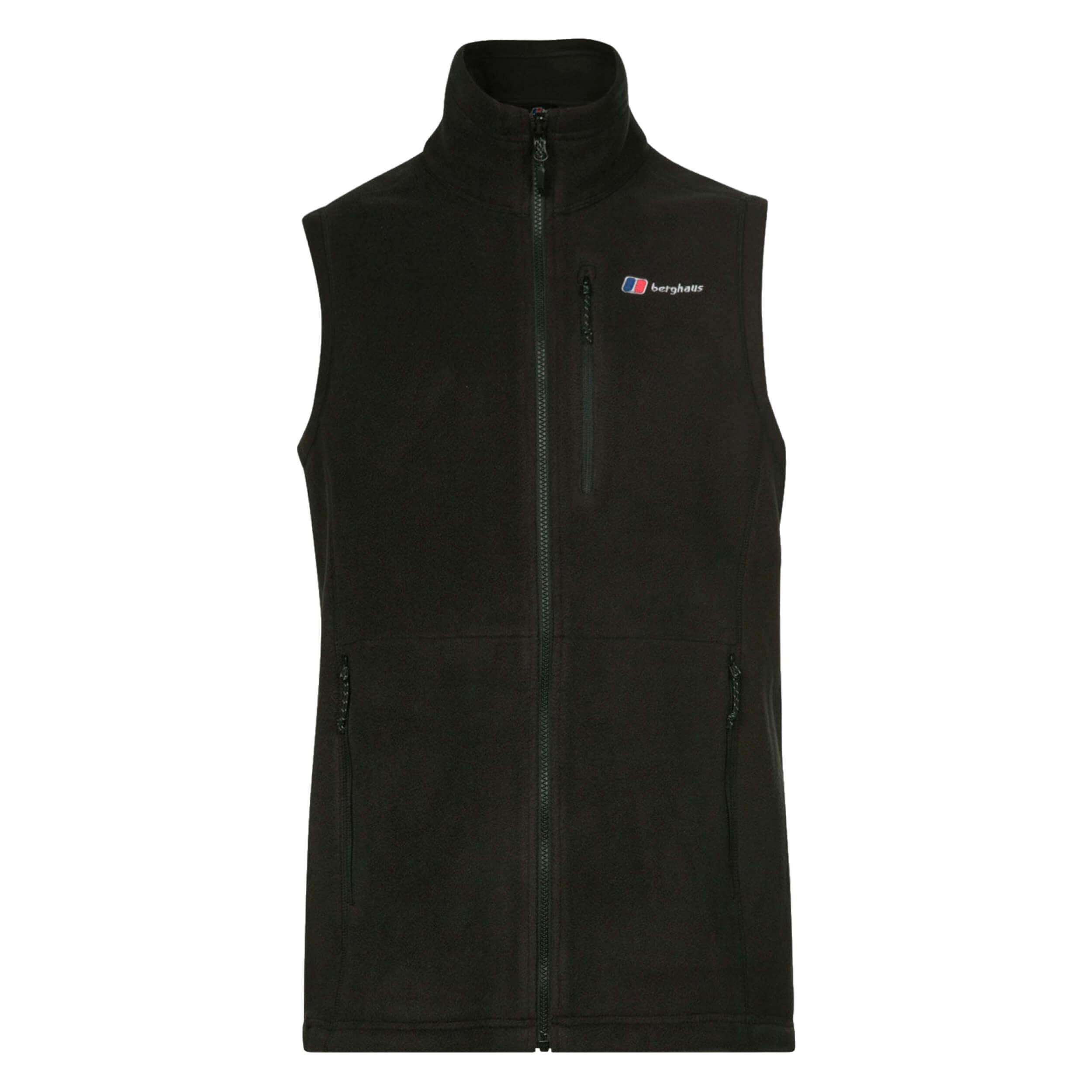 Berghaus Prism PT InterActive Fleece Vest black