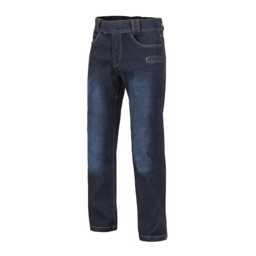 Helikon-Tex Greyman Tactical Jeans - Denim Mid dark blue