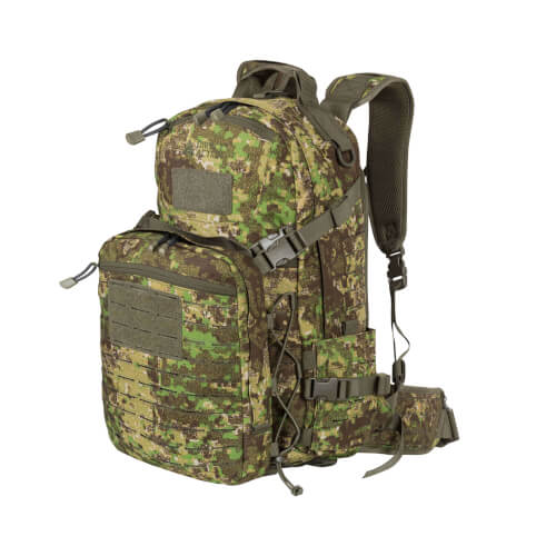 Direct Action GHOST MkII BACKPACK - Cordura PenCott GreenZone