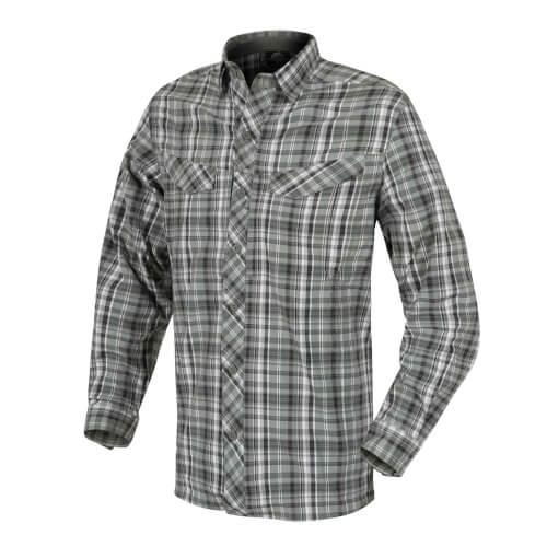 Helikon-Tex Defender Mk2 City Shirt - Pine Plaid