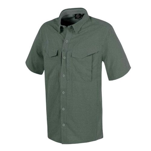 Helikon-Tex Defender Mk2 Ultralight Shirt Short Sleeve - Sage Green