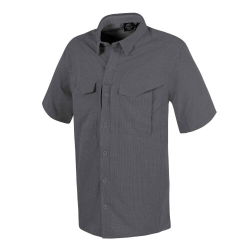 Helikon-Tex Defender Mk2 Ultralight Shirt Short Sleeve - Misty Blue