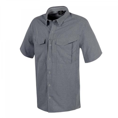 Helikon-Tex Defender Mk2 Ultralight Shirt Short Sleeve - Light Blue