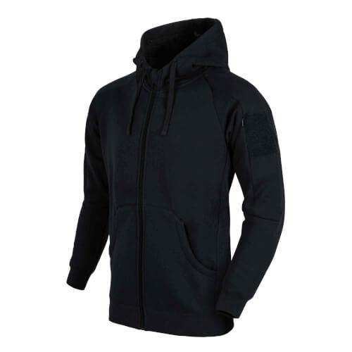 Helikon-Tex Urban Tactical Hoodie Lite (FullZip) black