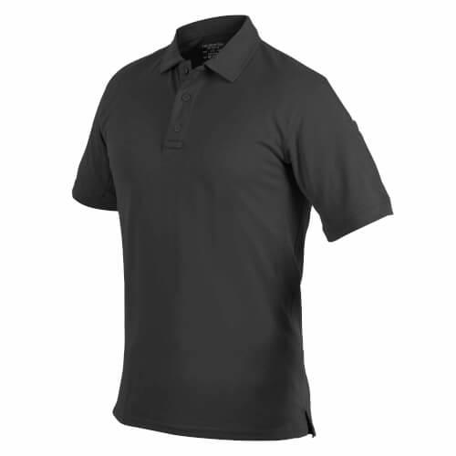 Helikon-Tex UTL Polo Shirt - TopCool Lite black