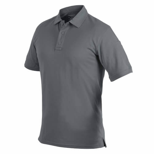 Helikon-Tex UTL Polo Shirt - TopCool Lite shadow grey