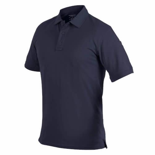 Helikon-Tex UTL Polo Shirt - TopCool Lite navy blue