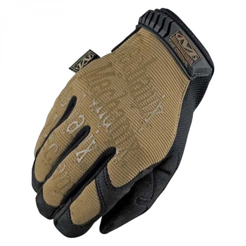 Mechanix The Original coyote alte Version