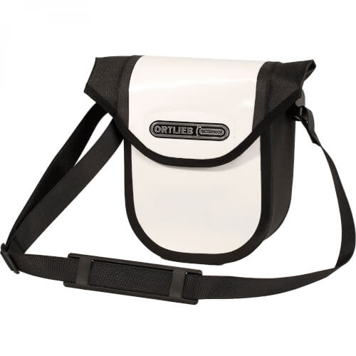 Ortlieb Ultimate Six Compact white/black