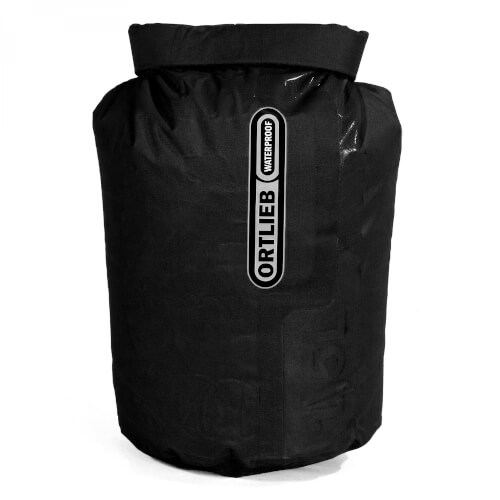 Ortlieb Dry-Bag PS10 black
