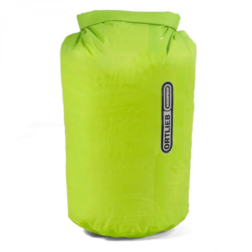 Ortlieb Dry-Bag PS10 light green