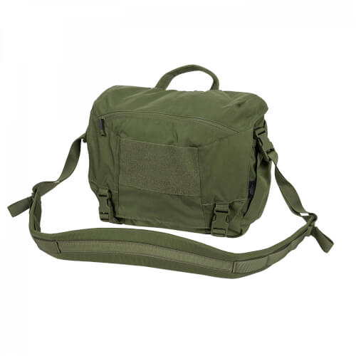 Helikon-Tex URBAN COURIER BAG Medium - Cordura olive green